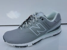 New New Balance Golf NBG574 Golf Shoes Gray Size Regular and Extra Wide 2E