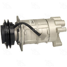 4 Seasons 58098 New GM A6 Compressor w/ Clutch