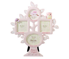LILLIAN ROSE BABY PINK OWL 5 PC GIFT COLLECTION-SINGLE ITEM OR SET!