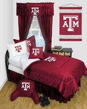 Sports Coverage Inc. NCAA Bed Skirt