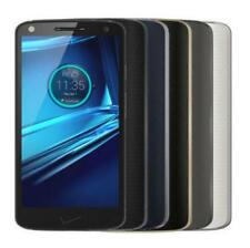 "5.4"" Motorola Droid Turbo 2 XT1585 32GB Verizon Unlocked Soft Android Smartphone"