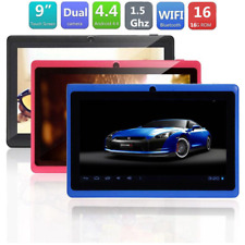 Cheap! 9'' A33 F900 android tablet Quad Core Dual Camera Google 1G+16G Tablet PC