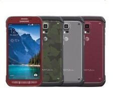 """5.1"""" Samsung Galaxy S5 Active SM-G870A (Unlocked AT&T) 4G LTE Android Smartphone"""