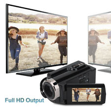 WiFi Full HD 1080P 48MP 16X ZOOM Touch Screen Digital Video Camera DV Camcorder