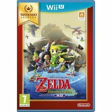 Legend of Zelda: Wind Waker HD Wii U