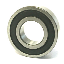 61801 2RS Thin Section Ball Bearing