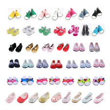 Fancy Shoes for 18 inch American Girl Doll Our Generation My Life Dolls Clothes