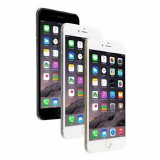Apple iPhone 6 + Plus 16GB 64GB 128GB Factory Unlocked/ AT&T/ Verizon/ T-Mobile