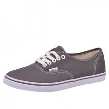 Vans Authentic Lo Pro SHOES TRAINERS GREY WHITE VN-0 gyq5id