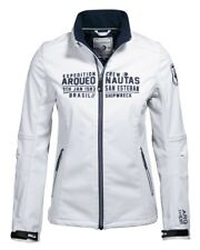 Arqueonautas Ladies Softshell Jacket, Size XS S, M, L XL 2XL WOW