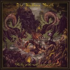 Fucking Wrath - Valley Of The Serpents Soul [Vinyl New]