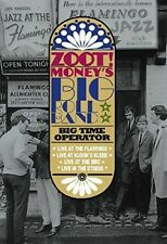 1966 & All That / Big Time Operator - 4 DISC SET - Zoot Money's Big Rol (CD New)