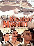 Breaker Morant DVD Boer War Edward Woodward Bryan Brown Bruce Beresford