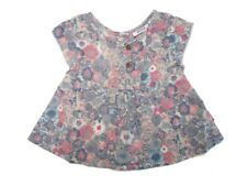 Mexx Girl Baby Blouse Cloud Pink sz. 62, 68