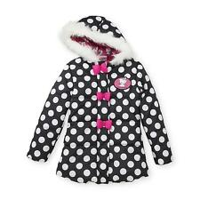Charmmykitty Sanrio Girl's Hooded Puffer Jacket Size 4/5, New with tag