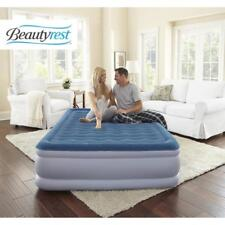 Simmons Beautyrest Extraordinaire Raised Air Bed Mattress with iFlex Support...
