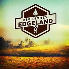 Edgeland - Kim Richey Compact Disc Free Shipping!