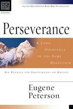 Long Obedience in the Same Direction Eugene Peterson