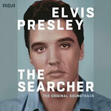 Elvis Presley:searcher (ost) - Elvis Presley Compact Disc Free Shipping!