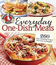 Gooseberry Patch Everyday One-Dish Meals - HARDCOVER - BRAND NEW!