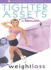 TAMILEE WEBB - TIGHTER ASSETS: WEIGHT LOSS NEW DVD