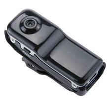 MD80 Mini DV DVR Camera Webcam Sport Motorcycle Video Audio Recorder TH