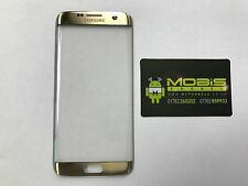 Samsung Galaxy S7 Edge Front Glass Lens Touch Screen Replacement glass
