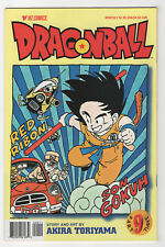 Dragon Ball #9 Part 3 (Feb 2001, Viz) [Reads right to left] Akira Toriyama r