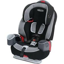Graco Nautilus 65 3-in-1 Harness Booster Car Seat, Track