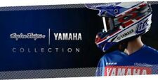 2018 Troy Lee Designs Yamaha RS1 Tech Jacket - Adult Small-2XL