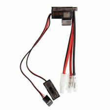 320A ESC Brushed Speed Controller Motor 4.8- 7.2 V for RC Car Auto Buggy GA