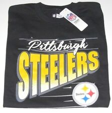 Pittsburgh Steelers NFL T-Shirt Men's size Large New w/Tag