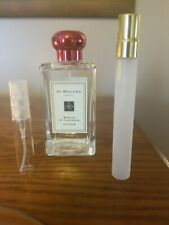 Various Jo Malone London sample atomizer- Choose Your Scent - great way to try