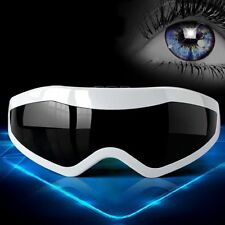 USB Electric Eye Massager Men Women Eye Brain Relax Magnetic Eye Health Care JN