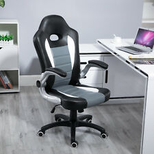Samincom Ergonomic High-back Large Size Gaming Chair, Office Desk Chair Swivel