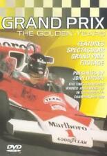 Grand Prix - The Golden Years (DVD, 1999)