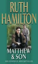 Matthew And Son by Hamilton, Ruth Paperback Book The Cheap Fast Free Post