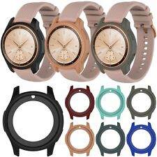 Silicone Watch Case Cover Shell Protector For Samsung Galaxy Watch 42mm SM-R810