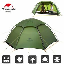 Naturehike Ultralight Tent 1-2 Persons Outdoor Camping Hiking Waterproof Tent SA