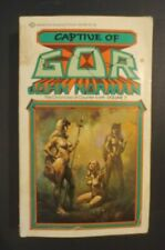 Captive of Gor by John Norman