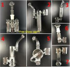 Replacement glass attachment for Dr dabber boost/Dabado/G9 510nail/ H enail ~ 2