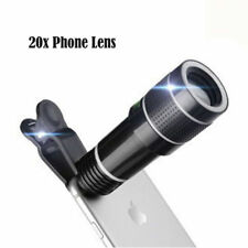 Universal Camera Lens for Cell Phone
