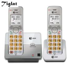 AT&T EL51203 DECT 6.0 Phone with Caller ID/Call Waiting, 2 Cordless Handsets