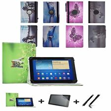 "3 in 1 SET Premium 10.1"" Tablet Case / 360 Cover For YUNTAB Tablet Pc 10.1"" Tabl"