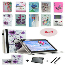 "3 IN 1 SET Screen Protector + 10.8"" Case Cover For Chuwi Hi9 Plus"