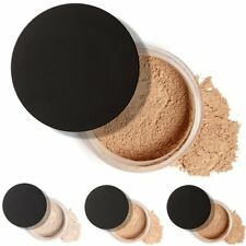 Face Loose Powder Translucent Smooth Setting Foundation Makeup Beauty Powder 1PC