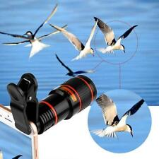 Zoom Lens For Cell Phone Camera