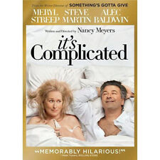 Its Complicated (DVD, 2010)
