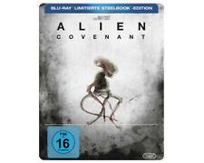 Artikelbild ALIEN COVENANT BLU-RAY LIMITIERTE STEEL-EDITION