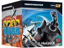 Artikelbild Thrustmaster Joystick T-Flight Hotas Stick X (PC/PS3)